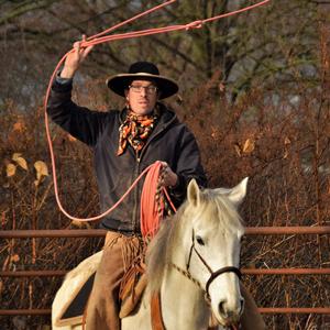 Ranch Roping Kurs